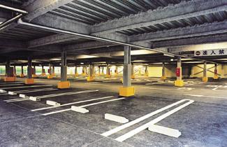 無料専用駐車場